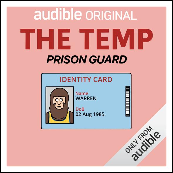 EPISODE 3 - PRISON GUARD