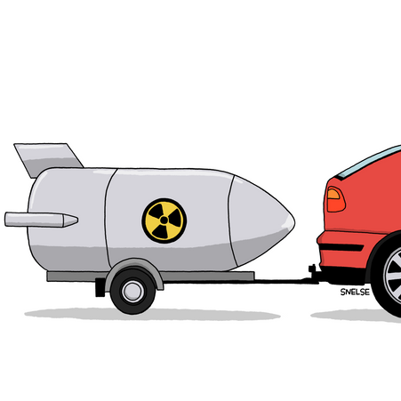 Missile-Tow