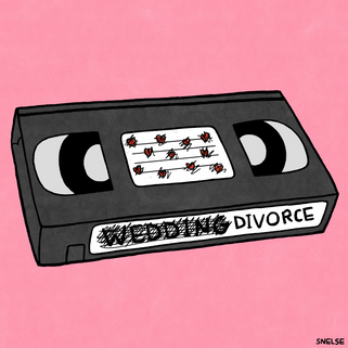 DIVORCE TAPE