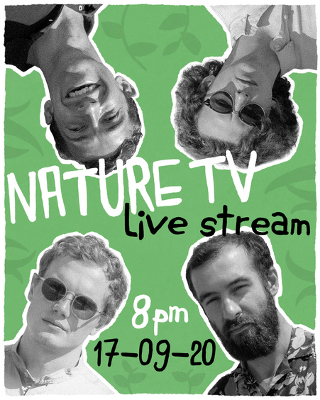 Nature TV Poster