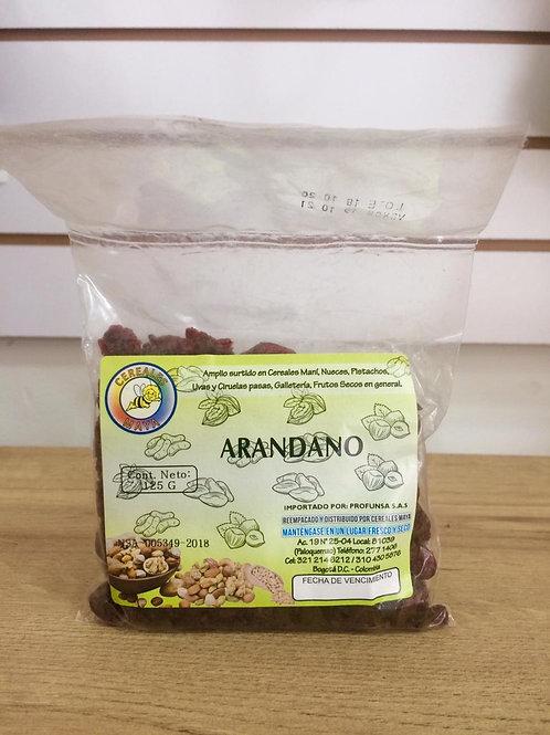 Arándanos 125 g