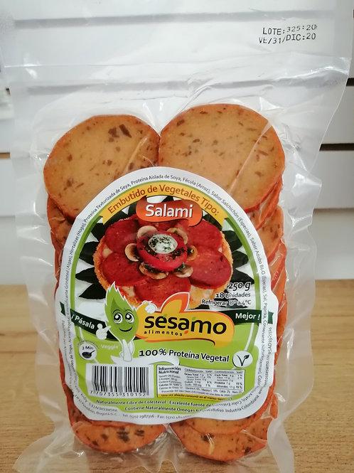 salami sésamo 250 g