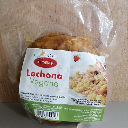 Lechona vegana 220 g