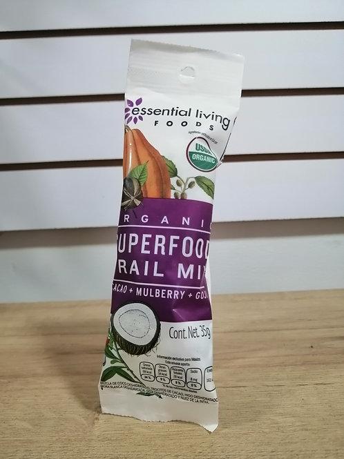 barra nutritiva superfood