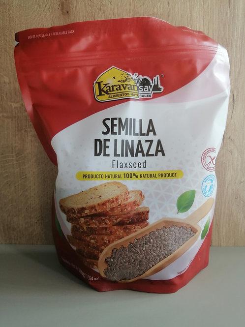 Semilla de linaza 250 g