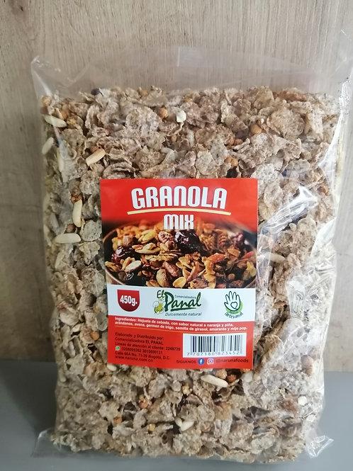 Granola mix 400 g