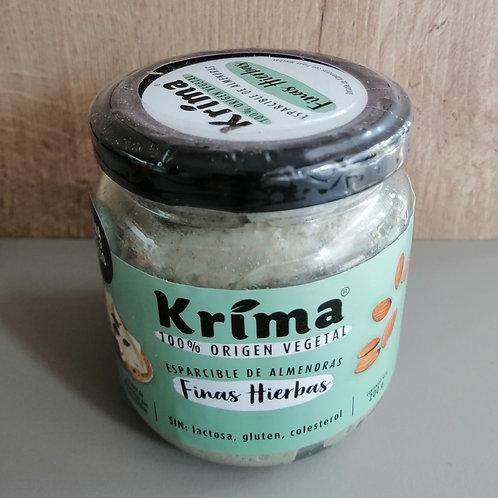 Queso para untar sabor Finas hierbas