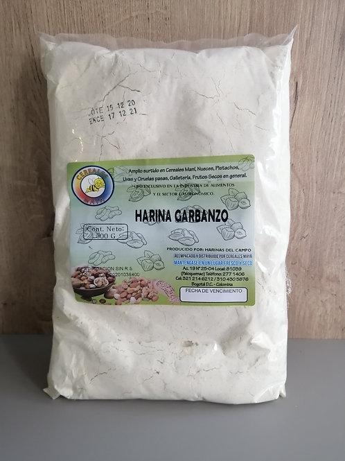 Harina de garbanzo 500 g