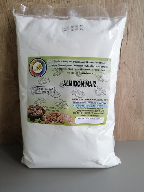 Almidón de maíz 500 g