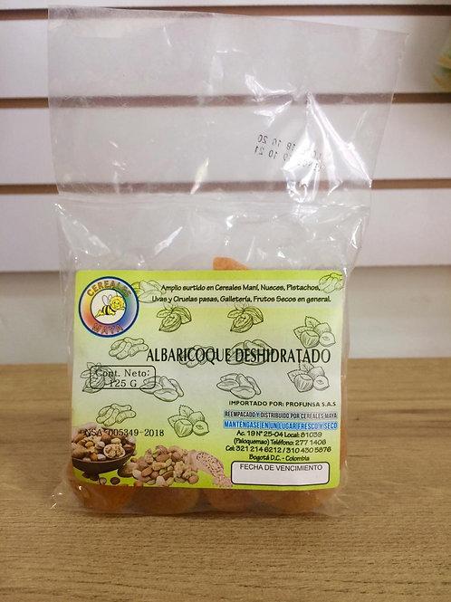 Albaricoque deshidratado 125 g