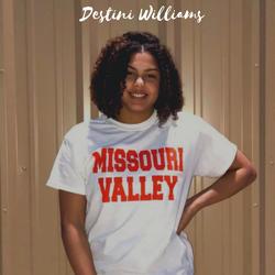 Destini Williams 2019