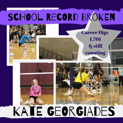 New School Records