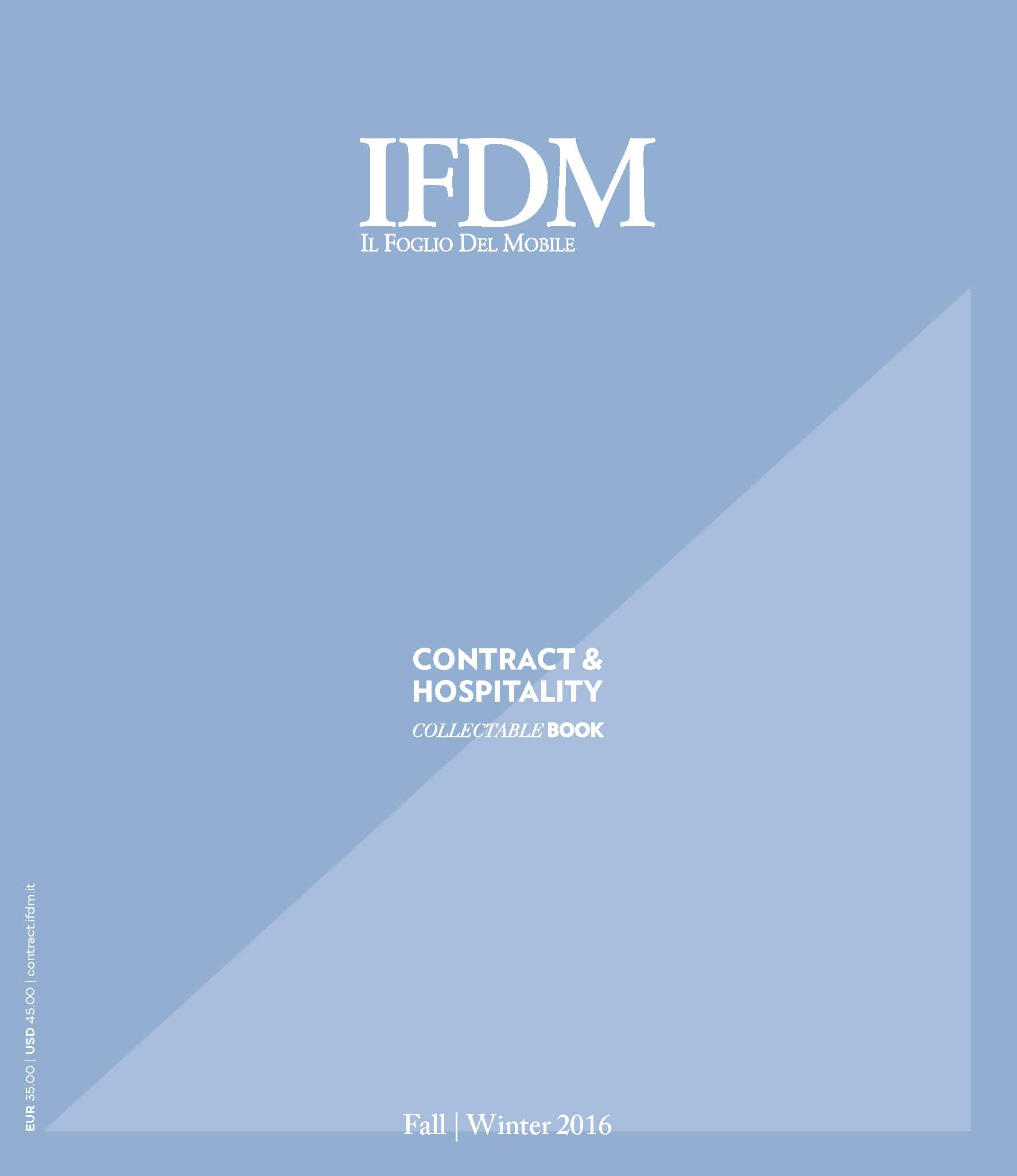 IFDM - Fall_Winter