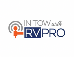 IN TOW with RV PRO