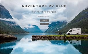 Adventure RV Club