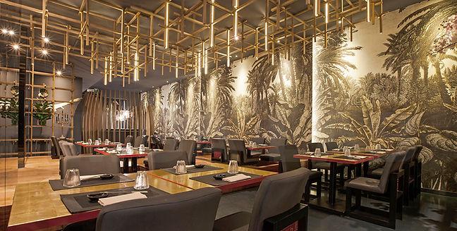 ristorati, restaurant
