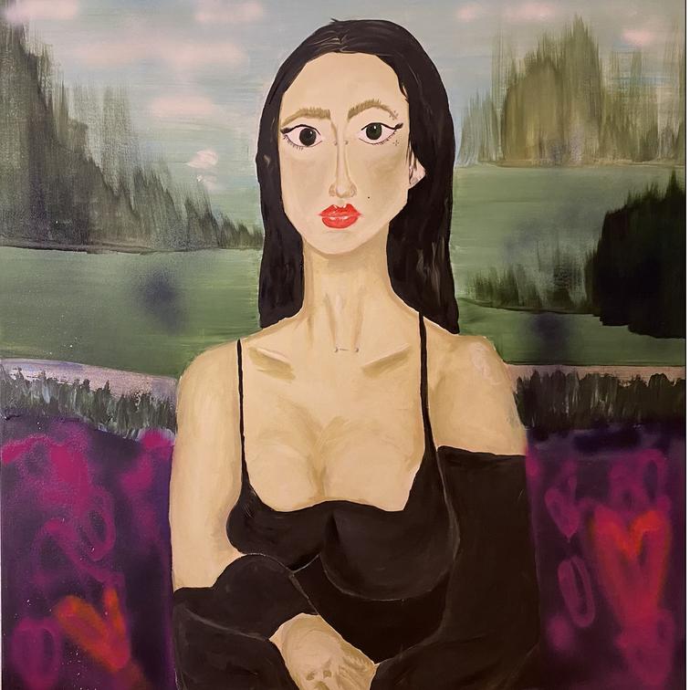 "Mona (Lisa ""Travel and work  Australia"")"