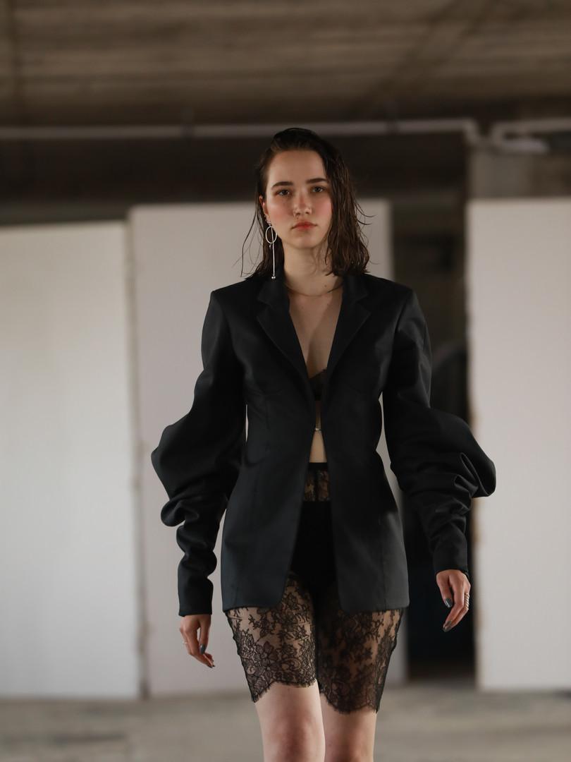 Photographer, Daniel Tulloch Model, Sofia Tagor