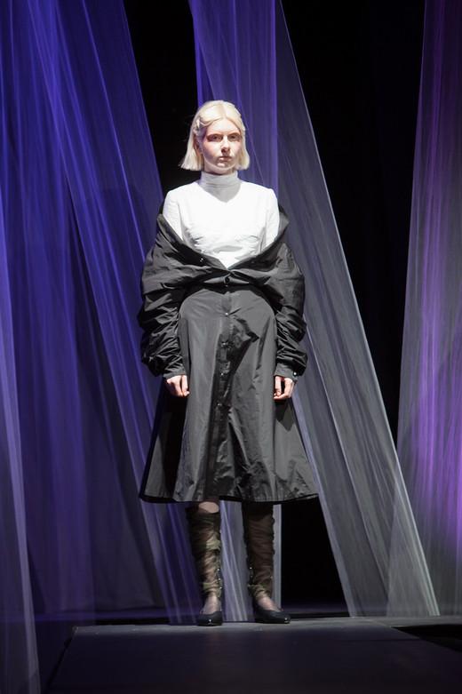 The Glasgow School of Art Fashion Show 2017