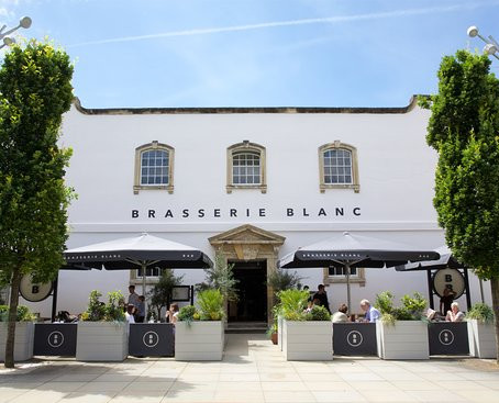 Bristol's Brasserie Blanc restaurant to close permanently after 10 years