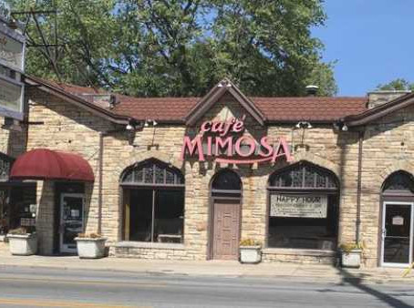 Longtime Highlands restaurant Cafe Mimosa closes