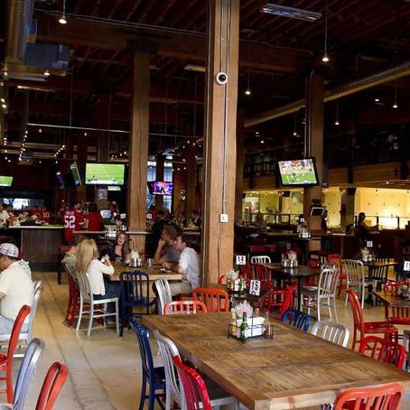 Three SF restaurants near Oracle Park suddenly close