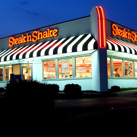 Two local Steak 'n Shake restaurants close
