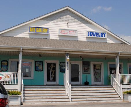 New Bridge Forces Surf City Restaurant to Close
