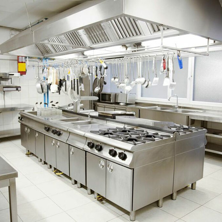 Why It Benefits You To Buy Used Restaurant Equipment