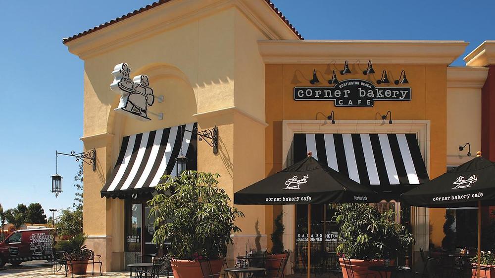 Corner Bakery Cafe Peoenix Arizona