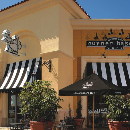 The last Corner Bakery Cafe in Arizona Closes: Auctioning off equipment this week
