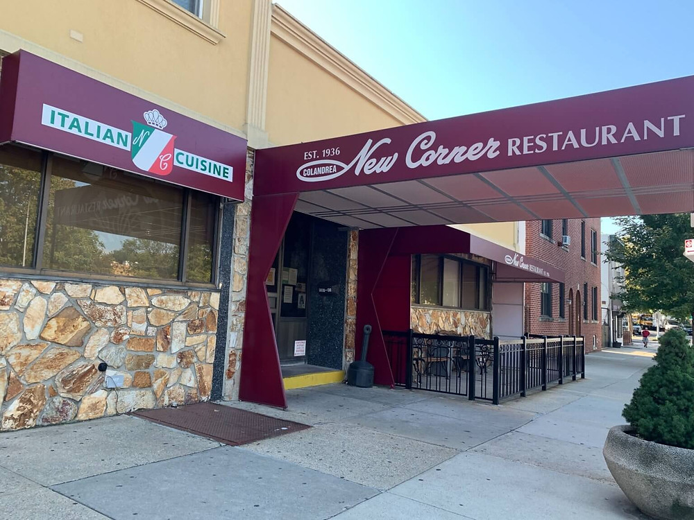 Colandrea New Corner Closes During Pandemic