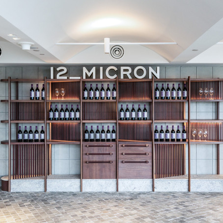 12-Micron, Known for Its Dessert Degustations, Is Closing in Two Weeks