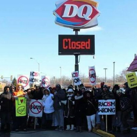 Dairy Queen Closes Illinois Location After Serious Controversy
