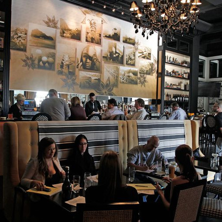 Downtown Tampa staple Anise Global Gastrobar may close this month