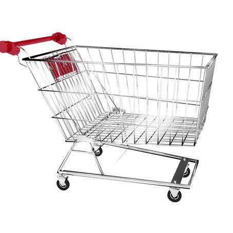 Supermarket Equipment Liquidation
