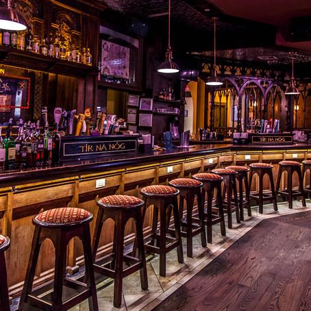 3 Kalamazoo bars and restaurants announce closure in 48 hour span