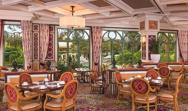 Major Restaurant Closings In Las Vegas During 2018