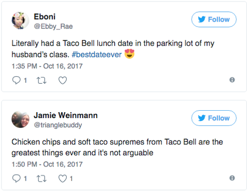 The Most Popular Fast Food Chain On Social Media Facility Closures