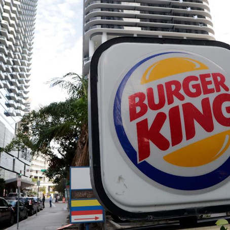 Could new management lead to further growth for Restaurant Brands International?