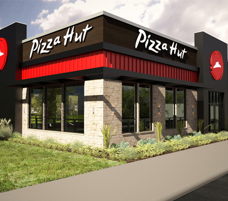 Pizza Hut to close about 500 dine-in restaurants, reopen with carryout and delivery