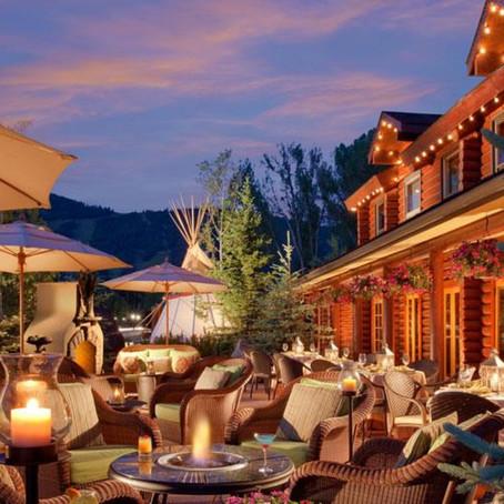 Locations Where Restaurants Thrive