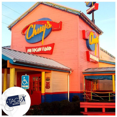 Chuy's Closes Units