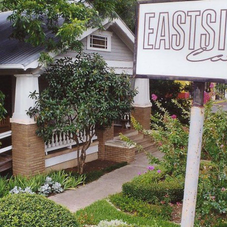Eastside Cafe in Austin, Texas closed after more than three decades