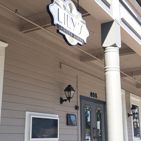Two restaurants in Pleasanton Hotel abruptly close