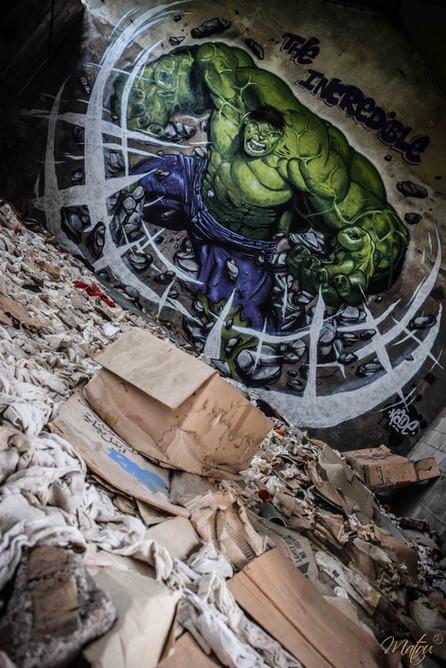 Hulk Dévastateur