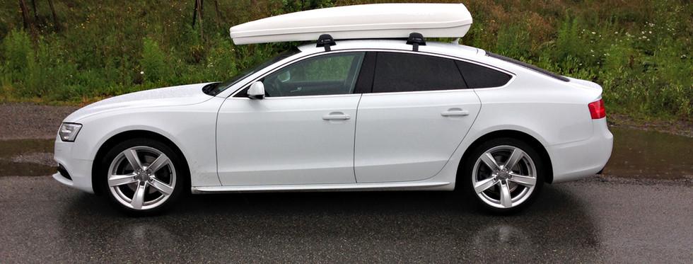Audi A5 med Packline FX-210_ADMIN_Feb-25