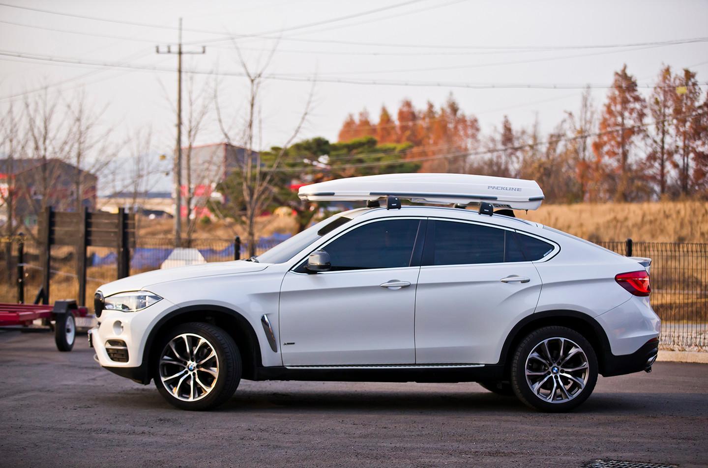 BMW X6 루프박스fx-오프로드 툴레윙바 (1).jpg