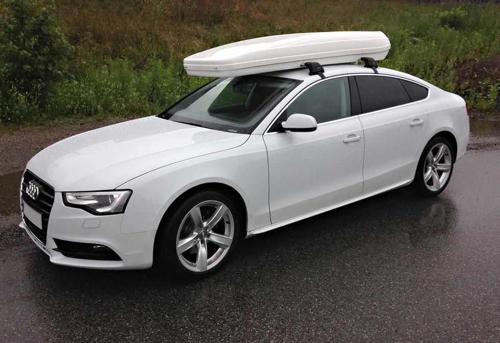 Audi A5 med Packline FX-210 2_ADMIN_Feb-
