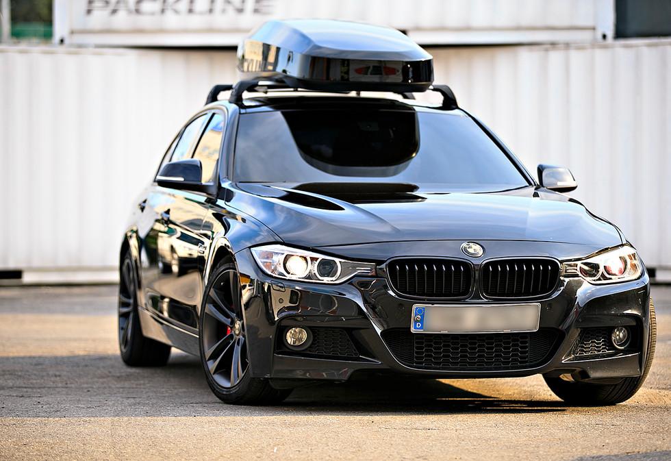BMW320i 루프박스 nx195 (2).jpg